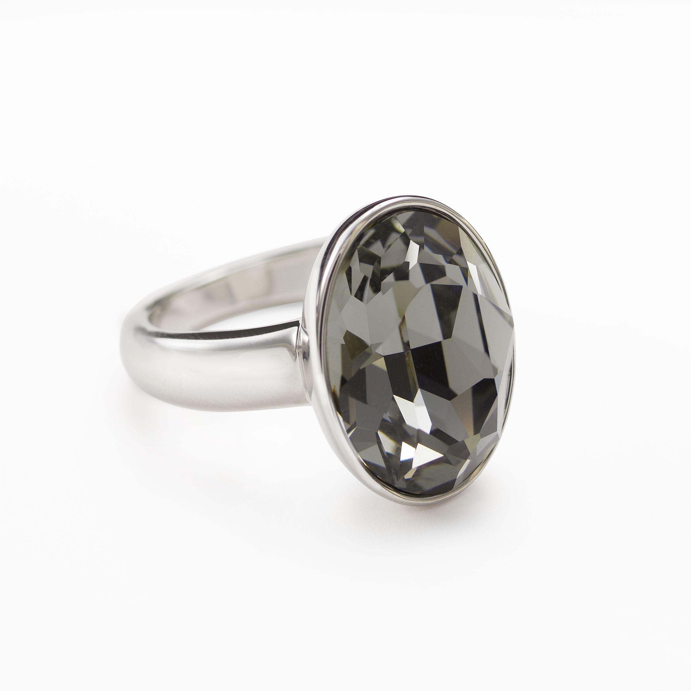 Swarovski Stone Ring
