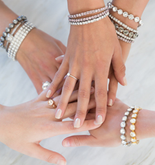 Touchstone Crystal by Swarovski Home Jewelry Parties